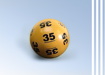 Custom Molding of Rubber Lottery Balls for the Gambling Industry